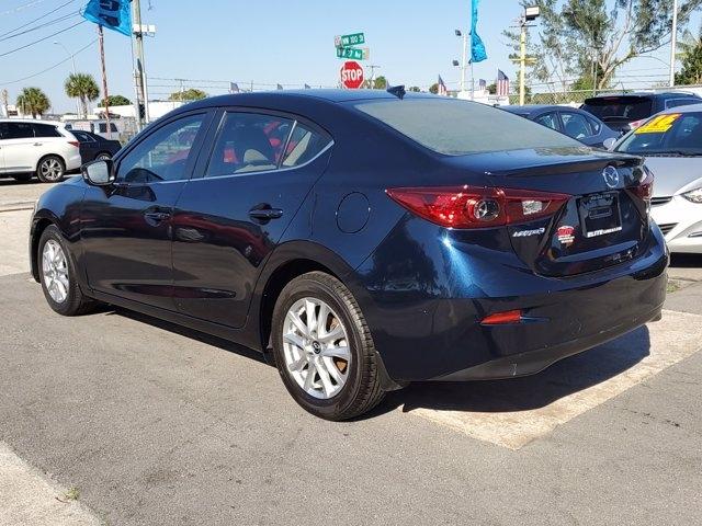 Mazda Mazda3 2016 price $12,546
