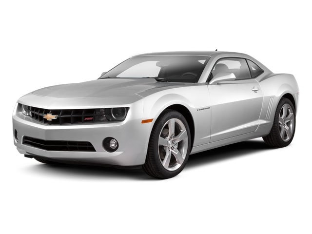 Chevrolet Camaro 2012 price $12,425