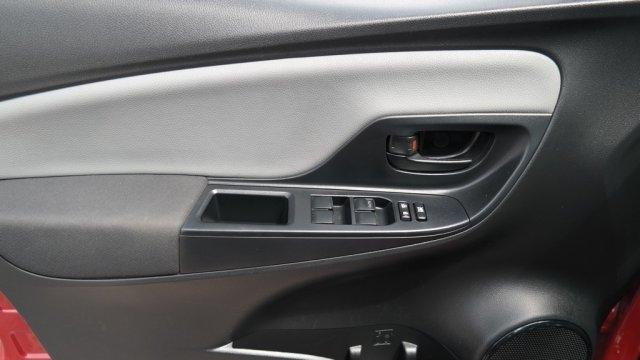 Toyota Yaris 2017 price $9,485