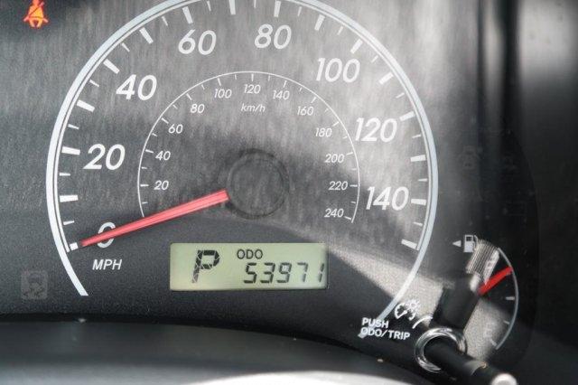 Toyota Corolla 2013 price $7,965