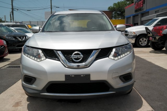 Nissan Rogue 2016 price $10,950