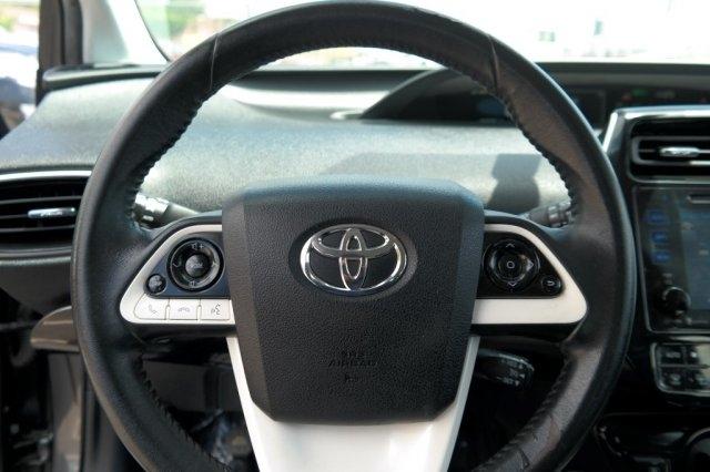 Toyota Prius 2016 price $13,575