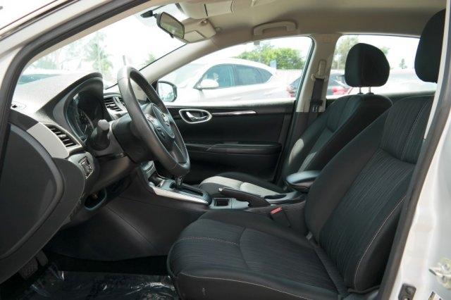 Nissan Sentra 2017 price $10,340