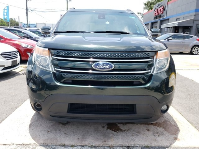 Ford Explorer 2013 price $13,303
