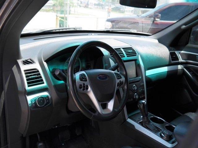 Ford Explorer 2013 price $11,120
