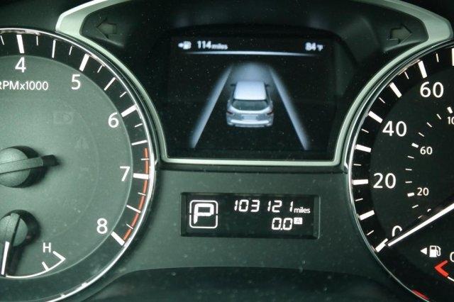Nissan Pathfinder 2013 price
