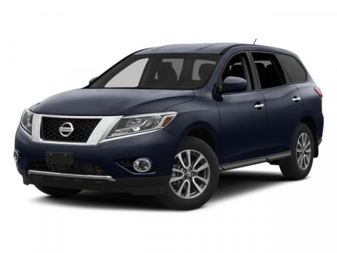 Nissan Pathfinder 2014 price $14,610