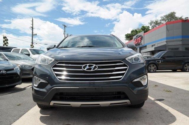 Hyundai Santa Fe 2016 price $12,635