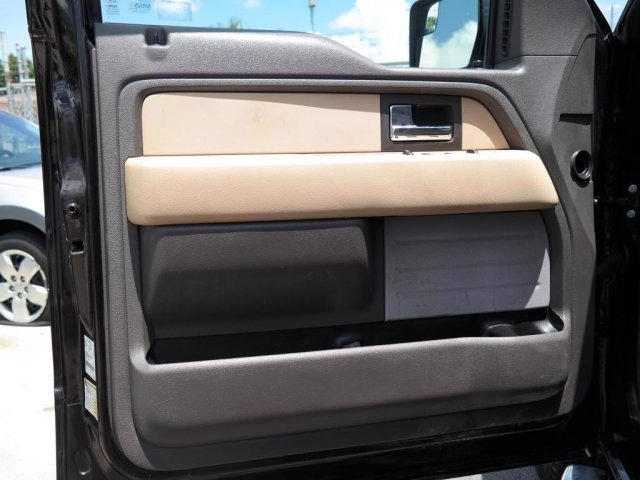 Ford F-150 2013 price $13,885