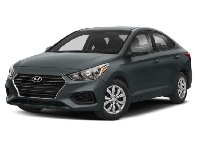 Hyundai Accent 2018 price $11,095