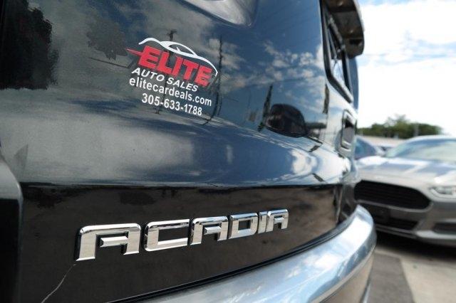 GMC Acadia 2013 price $14,535