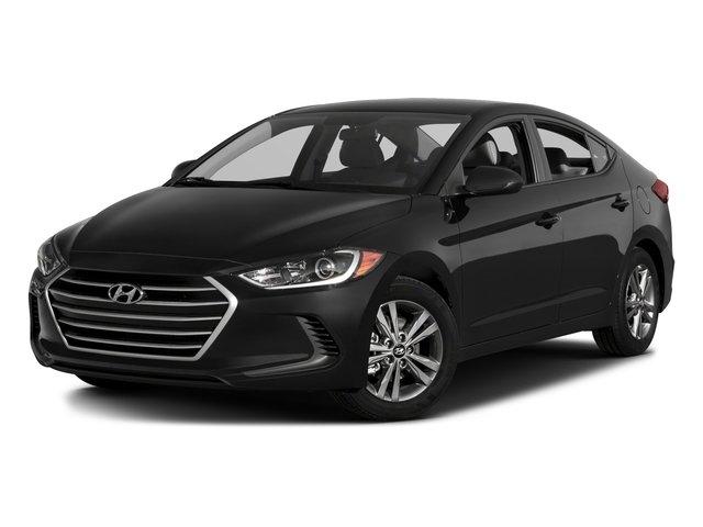 Hyundai Elantra 2018 price $11,795