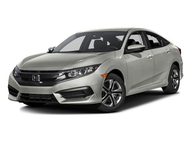 Honda Civic 2016 price $13,495