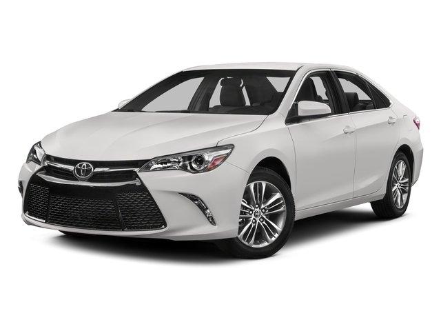 Toyota Camry 2015 price $10,634