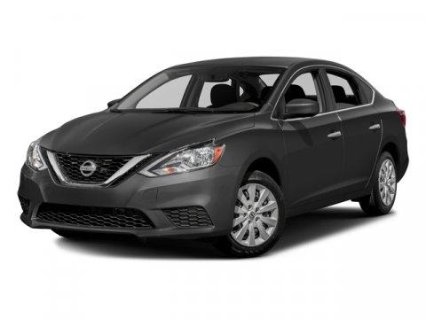 Nissan Sentra 2016 price $10,088