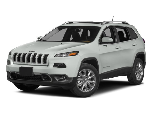 Jeep Cherokee 2014 price $11,092