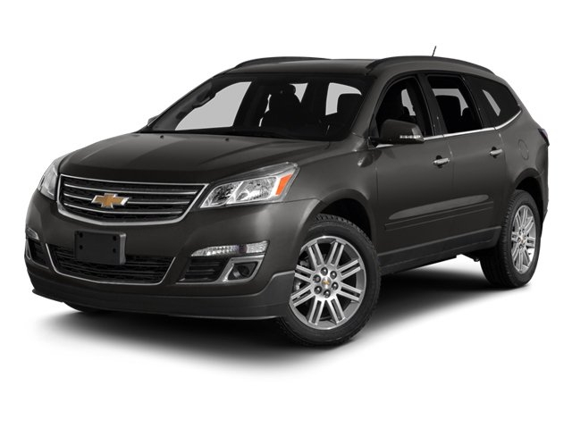 Chevrolet Traverse 2014 price $11,545