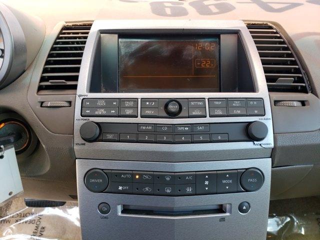 Nissan Maxima 2005 price $3,500