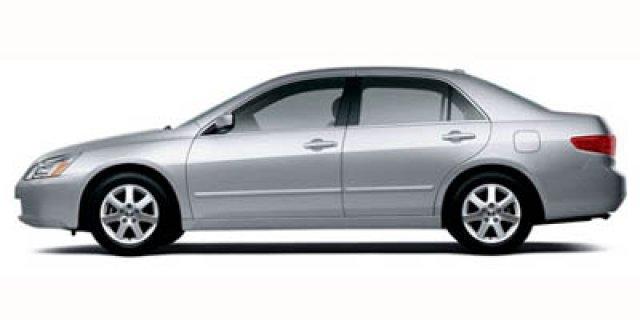 Honda Accord 2005 price $4,500