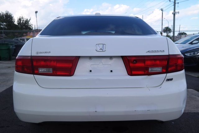 Honda Accord 2005 price $2,999