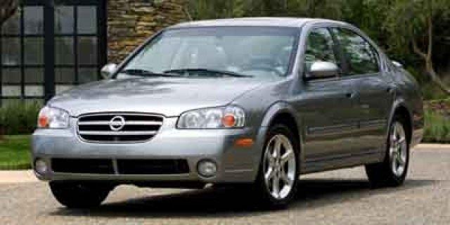 Nissan Maxima 2003 price $2,600