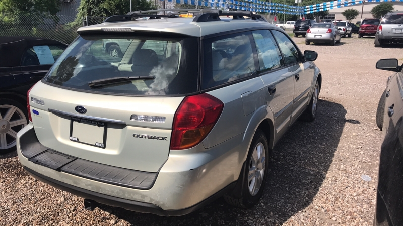 SUBARU LEGACY 2005 price Call for Pricing.