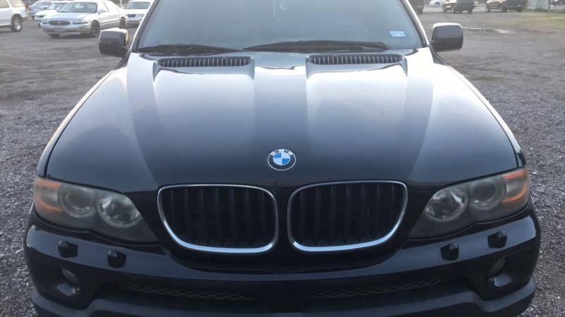 BMW X5 2005 price $3,400