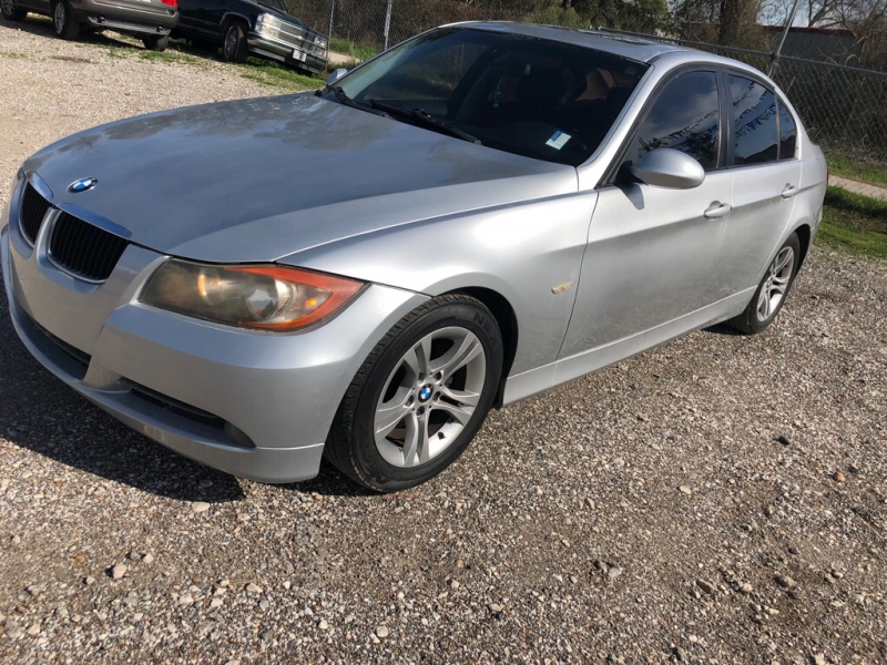 BMW 328 2008 price $500 Down