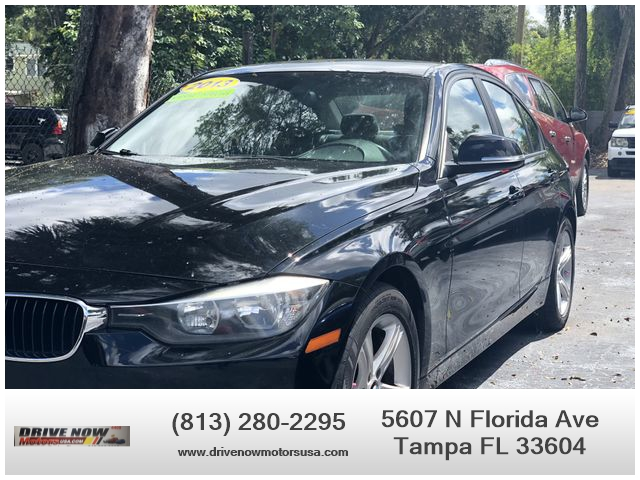 BMW 3 Series 2013 price $13,995