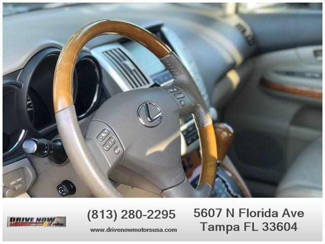 Lexus RX 2007 price $6,995