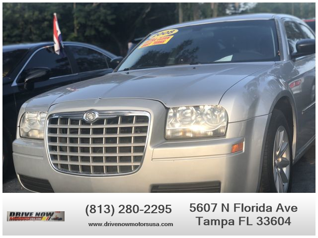 Chrysler 300 2008 price $4,795