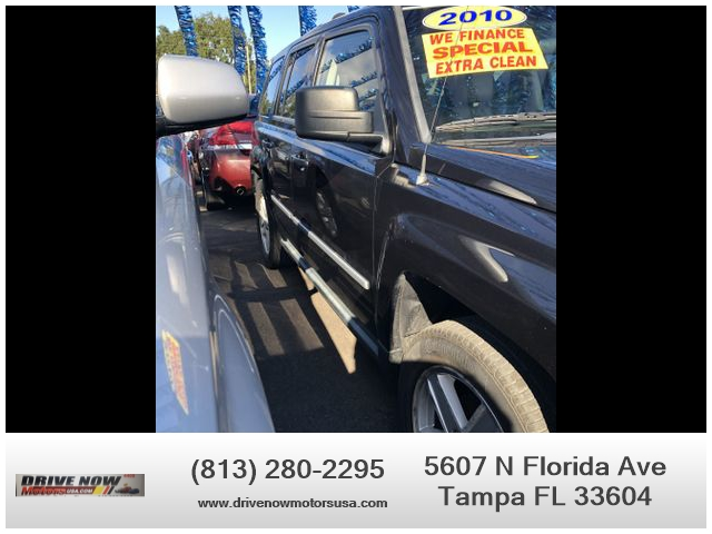 Jeep Patriot 2010 price $6,495
