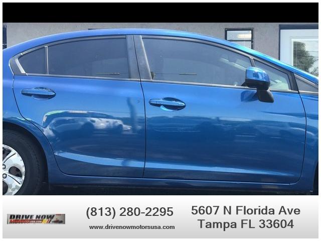 Honda Civic 2013 price $7,295