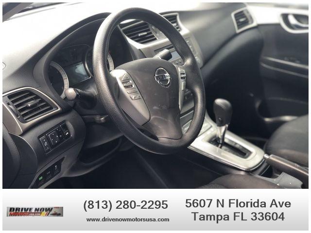 Nissan Sentra 2014 price $4,995