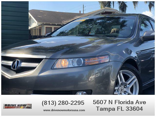 Acura TL 2008 price $6,795