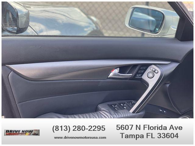 Acura TL 2012 price $9,495