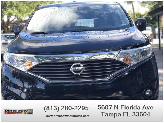 Nissan Quest 2014 price $7,995