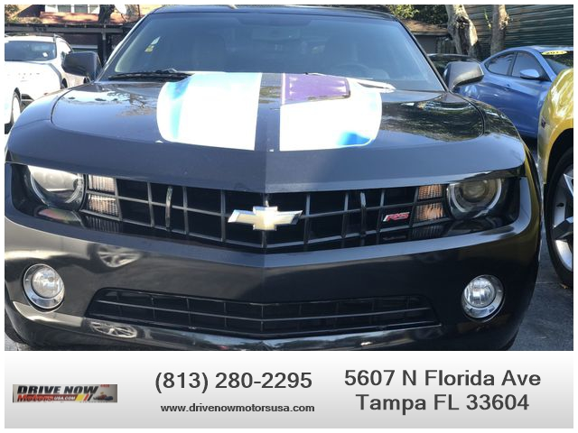 Chevrolet Camaro 2012 price $11,495