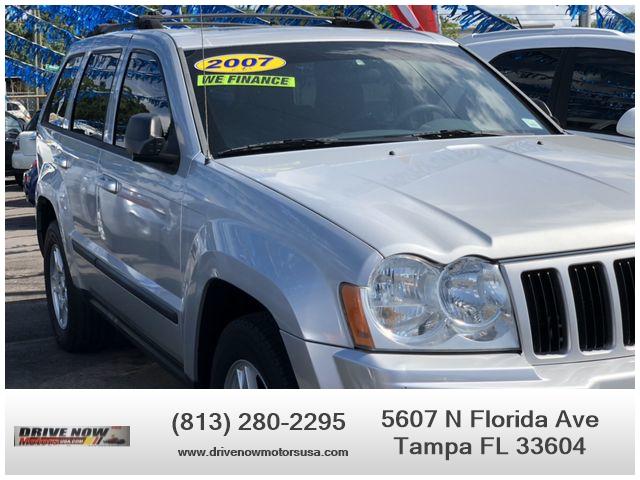 Jeep Grand Cherokee 2007 price $5,495