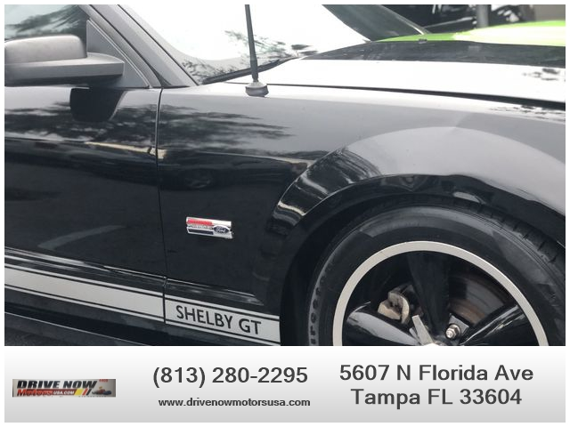 Ford Mustang 2007 price $10,495