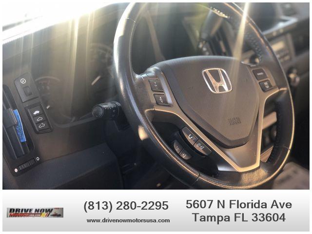 Honda Ridgeline 2010 price $11,995