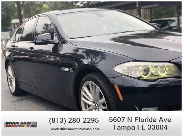 BMW 5 Series 2011 price $12,495