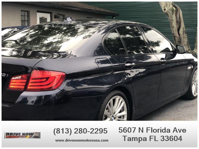 BMW 5 Series 2011 price $12,495