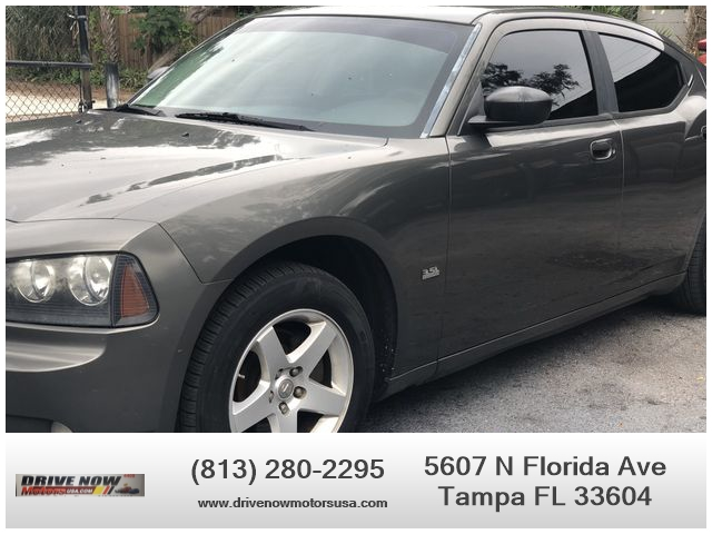 Dodge Charger 2009 price $6,795