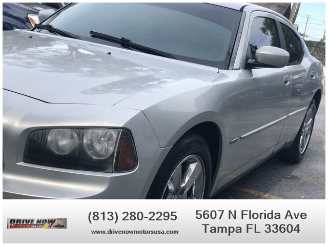 Dodge Charger 2007 price $6,495