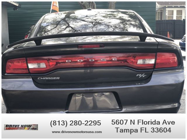Dodge Charger 2013 price $9,495
