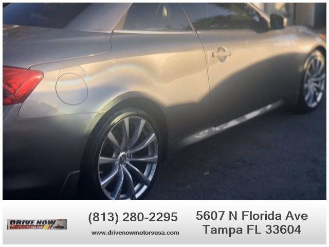 INFINITI G 2010 price Call for Pricing.
