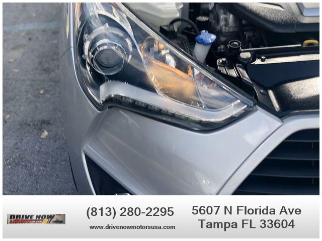 Hyundai Veloster 2015 price $7,995