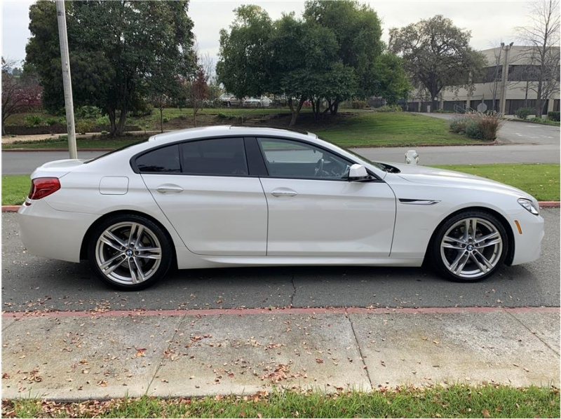 BMW 6 Series 2015 price $25,990