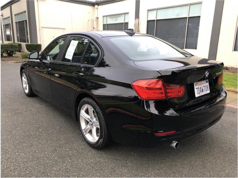 BMW 3 Series 2014 price $14,590